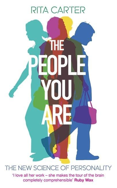 The People You Are als Taschenbuch