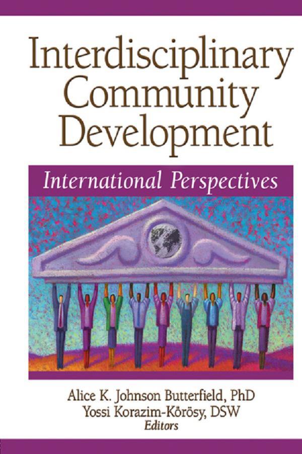 Interdisciplinary Community Development als eBo...