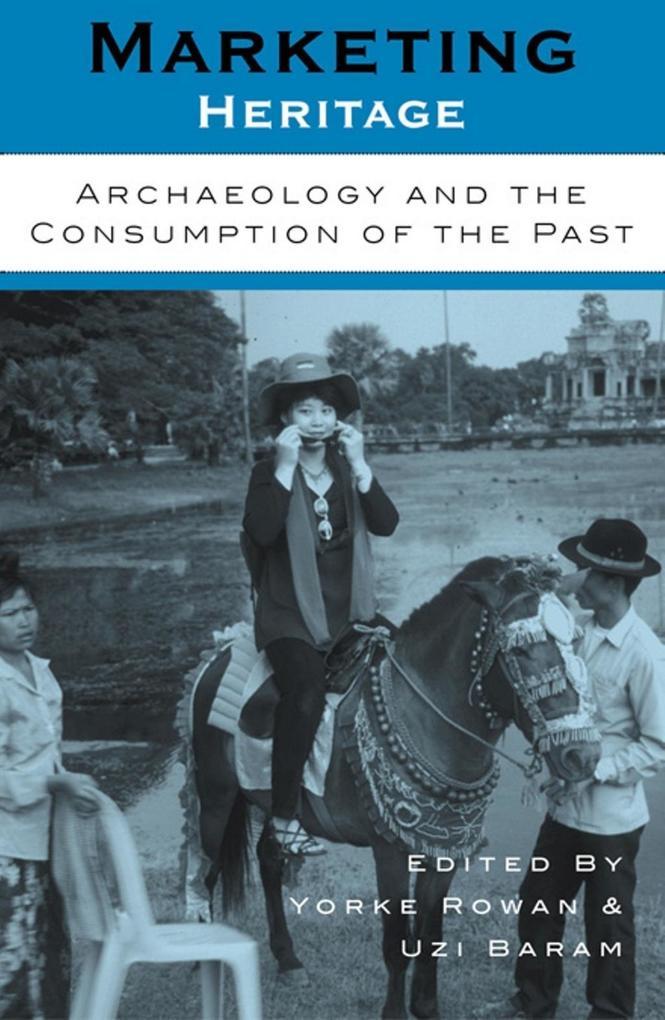 Marketing Heritage als eBook Download von