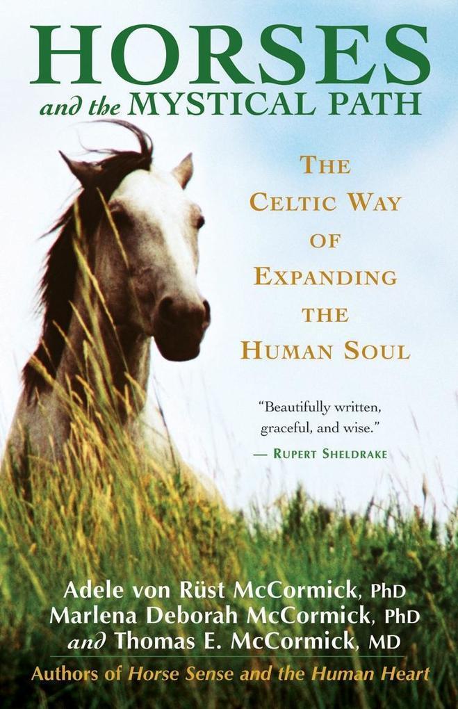 Horses and the Mystical Path als eBook Download...