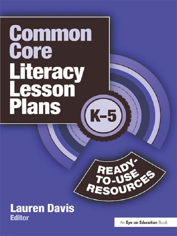 Common Core Literacy Lesson Plans als eBook Dow...