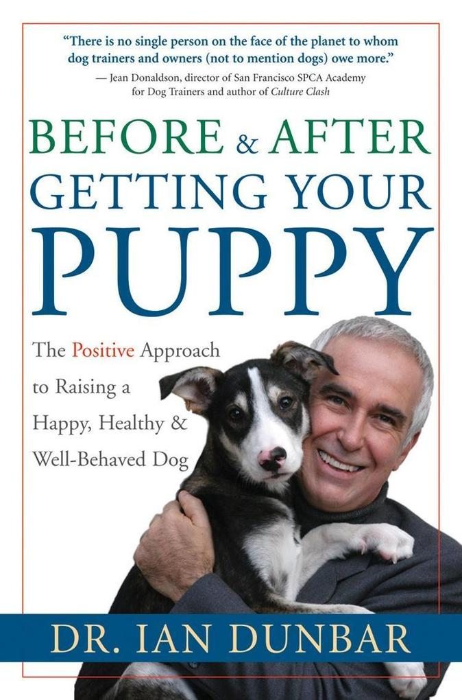 Before and After Getting Your Puppy als eBook D...
