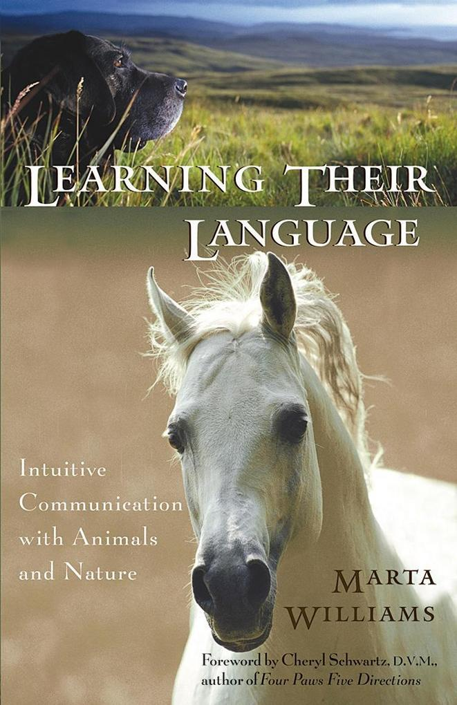 Learning Their Language als eBook Download von ...