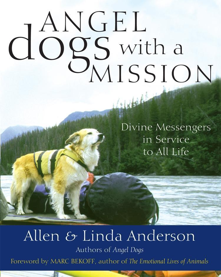 Angel Dogs with a Mission als eBook Download vo...