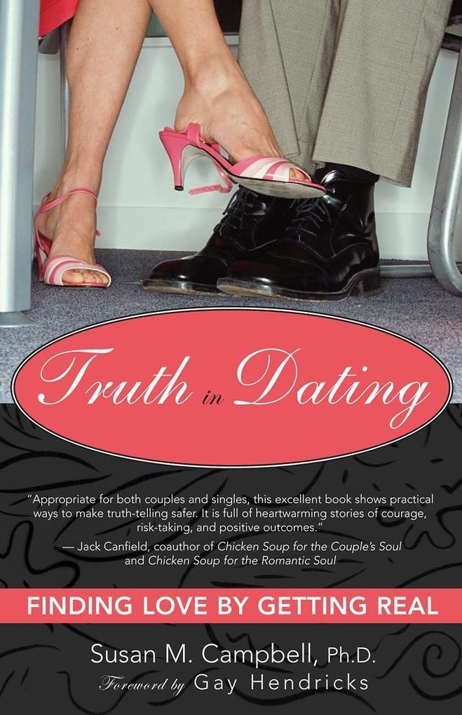 Truth in Dating als eBook Download von PhD Susa...