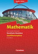 Mathematik Sekundarstufe II. Qualifikationsphase Grundkurs. Schülerbuch Nordrhein-Westfalen