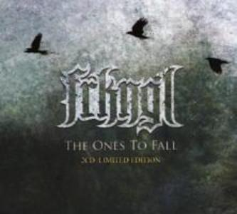 The Ones To Fall (Limited)
