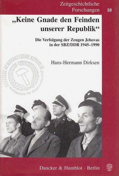 'Keine Gnade den Feinden unserer Republik' als Buch
