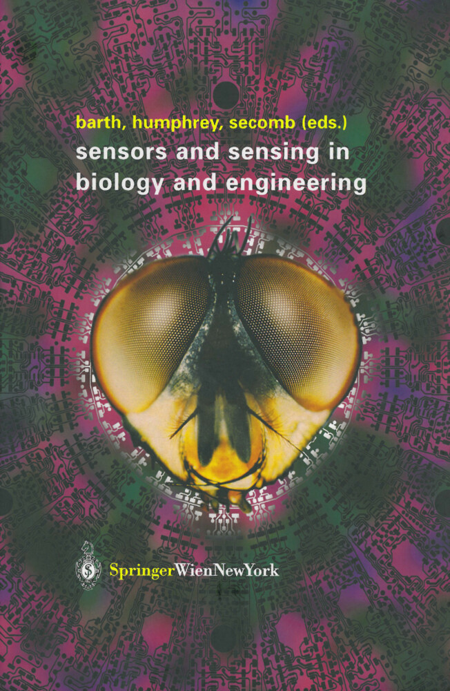 Sensors and Sensing in Biology and Engineering als Buch
