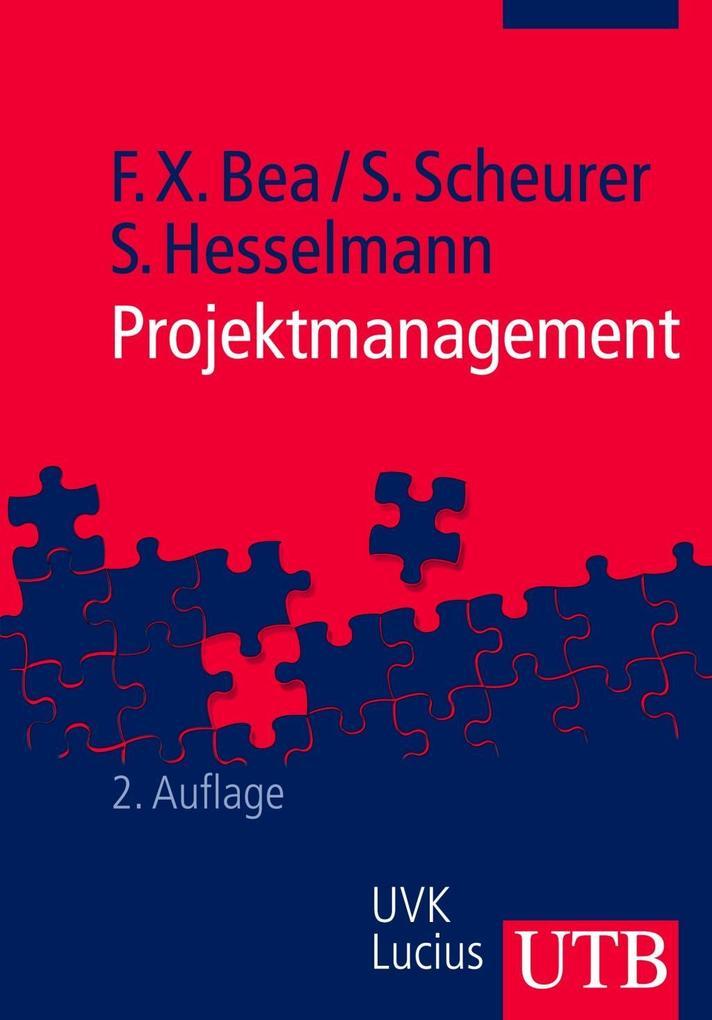 Projektmanagement als Taschenbuch
