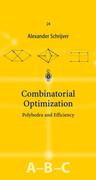 Combinatorial Optimization