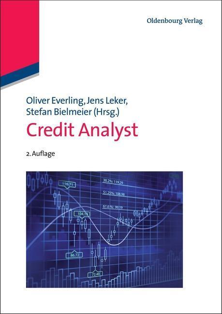 Credit Analyst als eBook Download von