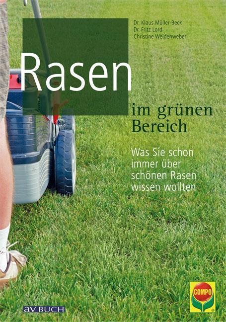 Rasen im grünen Bereich als eBook Download von ...