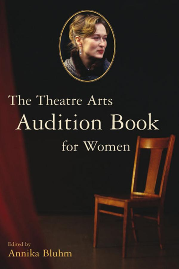 Theatre Arts Audition Book for Women als eBook ...