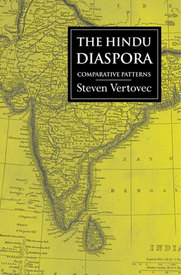 Hindu Diaspora als eBook Download von Steven Ve...