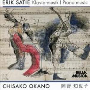 Chisako Okano Spielt Erik Satie