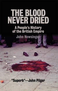 Blood Never Dried als eBook Download von John N...