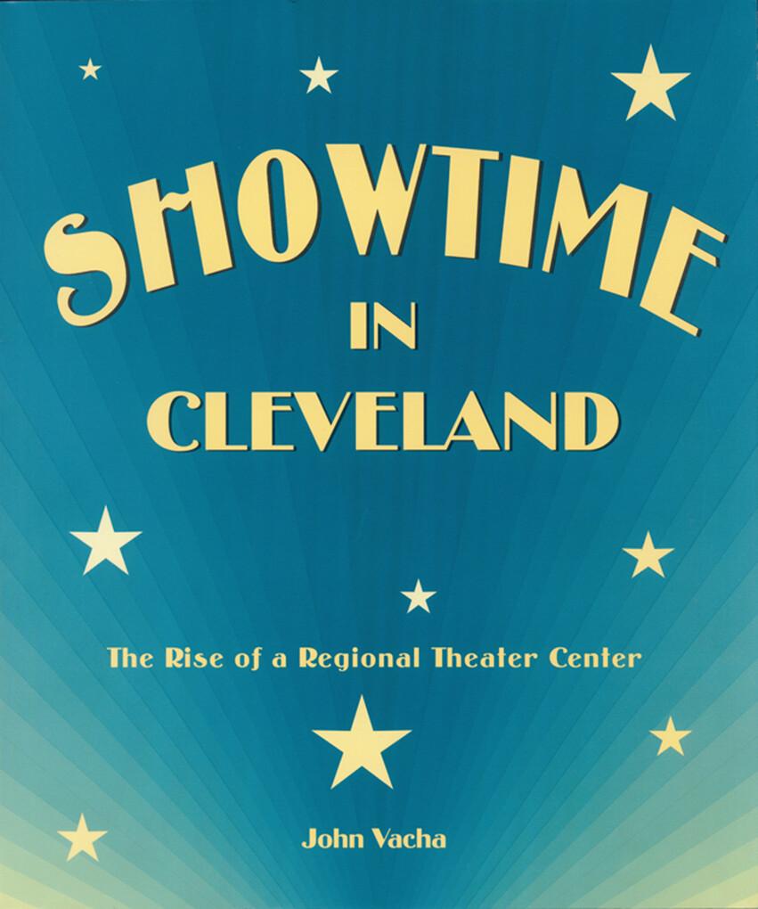 Showtime in Cleveland als eBook Download von Jo...
