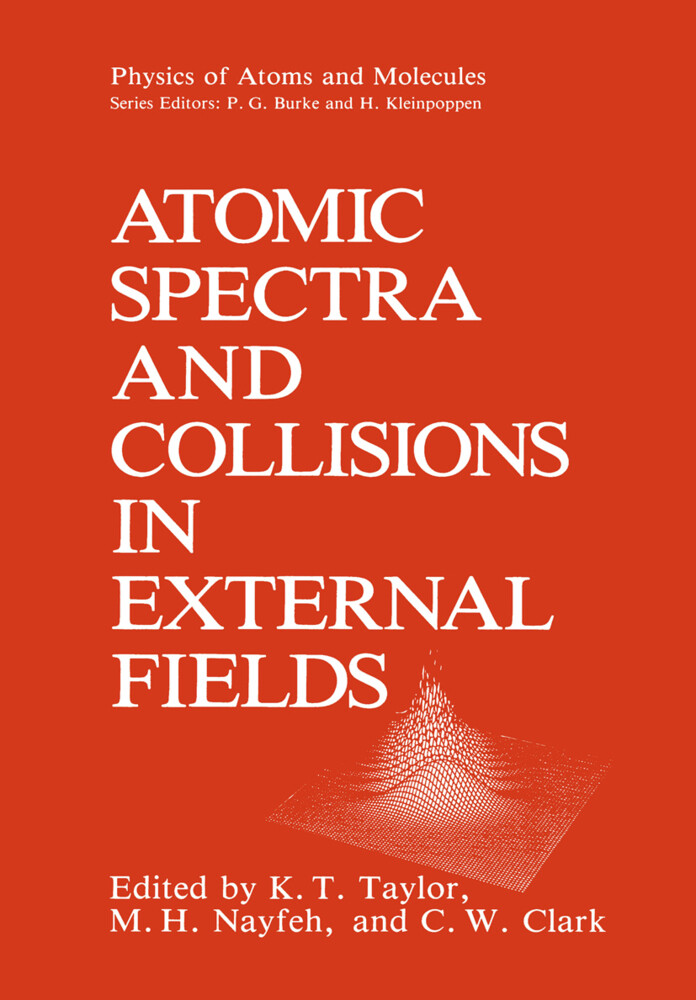 Atomic Spectra and Collisions in External Field...