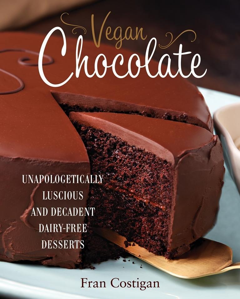 Vegan Chocolate als eBook Download von Fran Cos...
