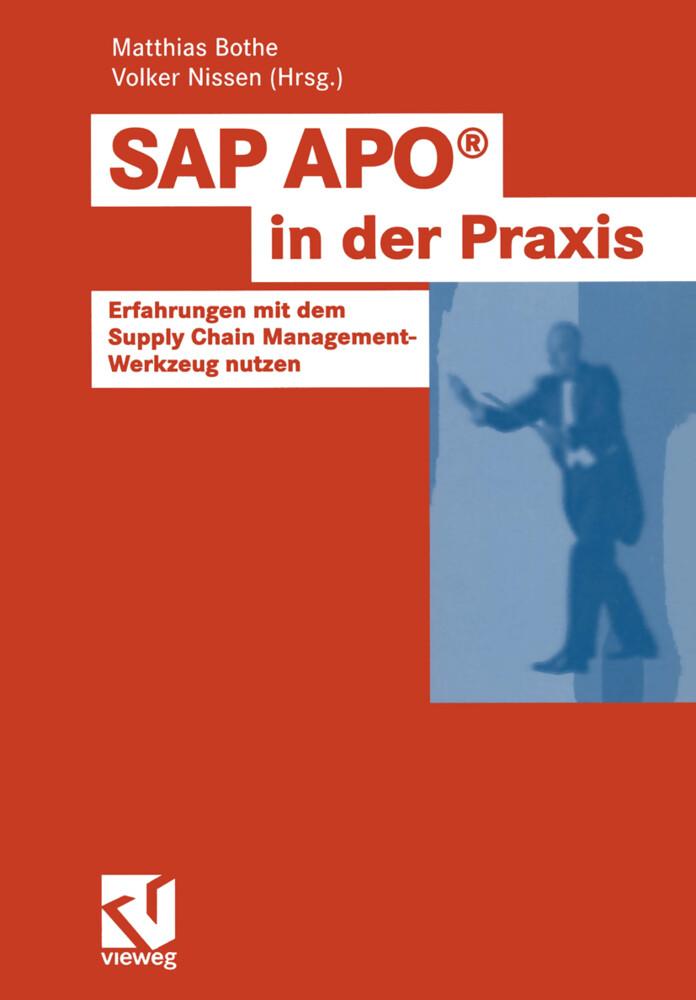 SAP APO® in der Praxis als Buch von