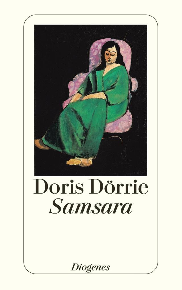 Samsara als eBook