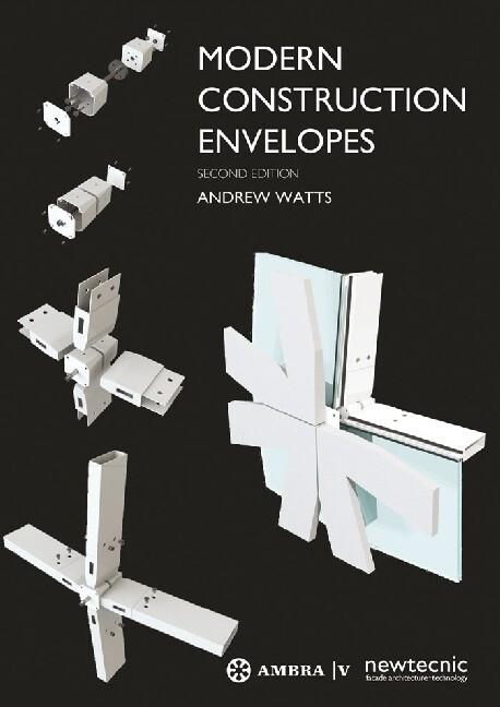 Modern Construction Envelopes als Buch von Andr...