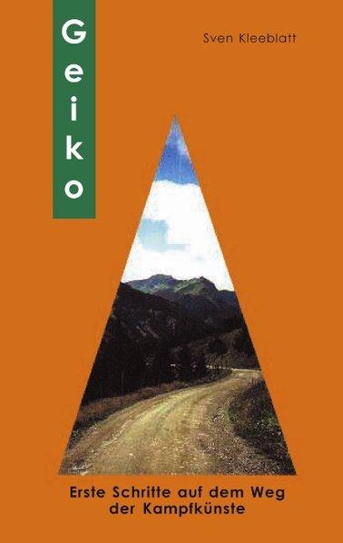 Geiko als Buch von Sven Kleeblatt