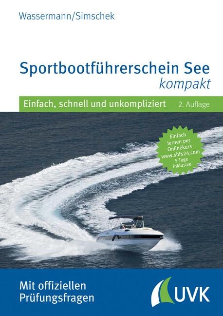 Sportbootführerschein See kompakt als Buch von ...
