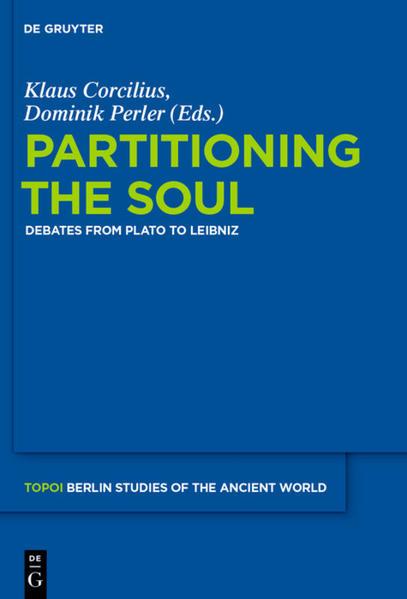 Partitioning the Soul als Buch von