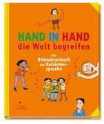 Hand in Hand die Welt begreifen