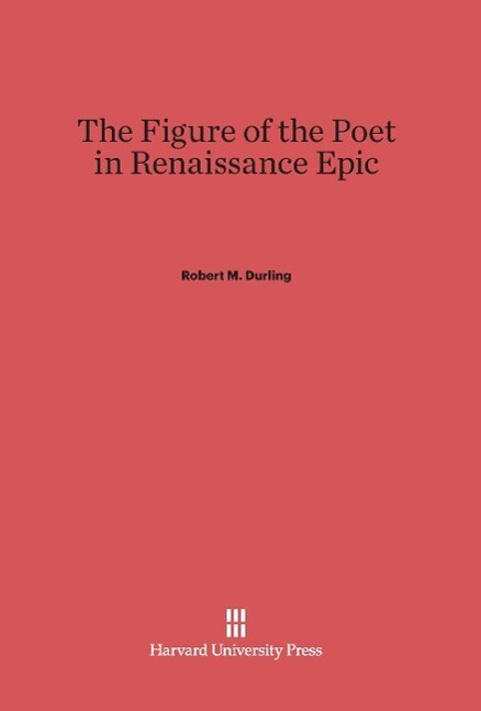 The Figure of the Poet in Renaissance Epic als ...