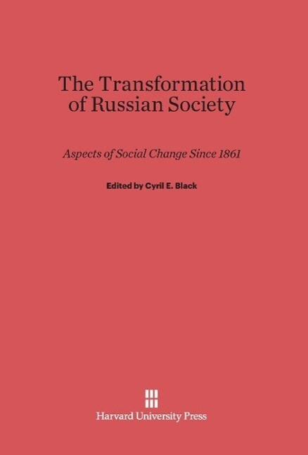 The Transformation of Russian Society als Buch von