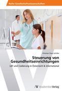 Steuerung von Gesundheitseinrichtungen