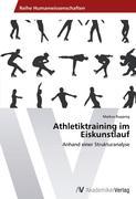 Athletiktraining im Eiskunstlauf