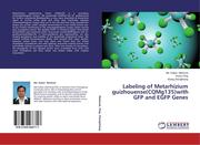 Labeling of Metarhizium guizhouense(CQMg135)with GFP and EGFP Genes