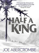 Shattered Sea 01. Half a King