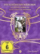 Sechs auf einen Streich - Die schönsten Märchen der Brüder Grimm und Hans Christian Andersen - LIMITIERT (10 DVDs)