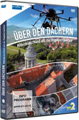Über den Dächern - Mitteldeutschland aus der Vo...