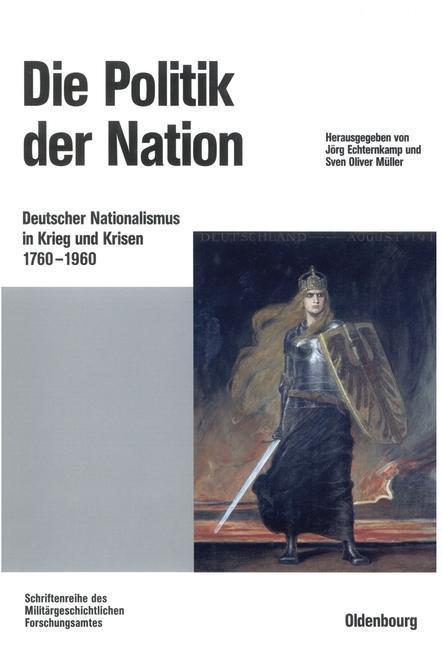 Die Politik der Nation als eBook Download von