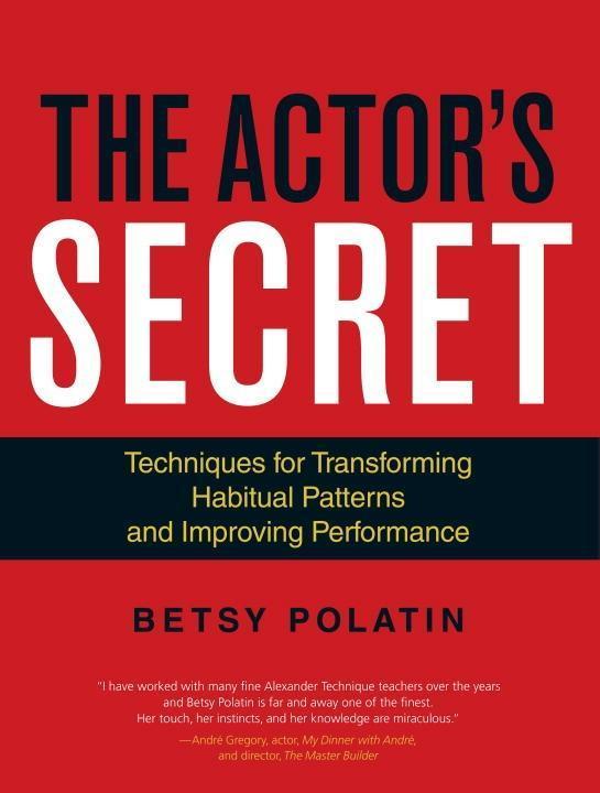 The Actor´s Secret als eBook Download von Betsy...