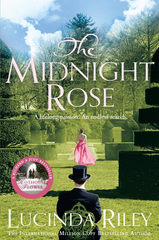 The Midnight Rose als eBook Download von Lucind...