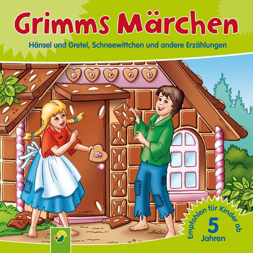 grimms märchen hörbuch download brüder grimm