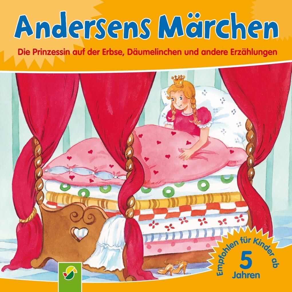 Andersens Märchen als Hörbuch Download