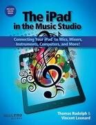 Rudolph & Leonard the iPad in the Music Studio Bam Book
