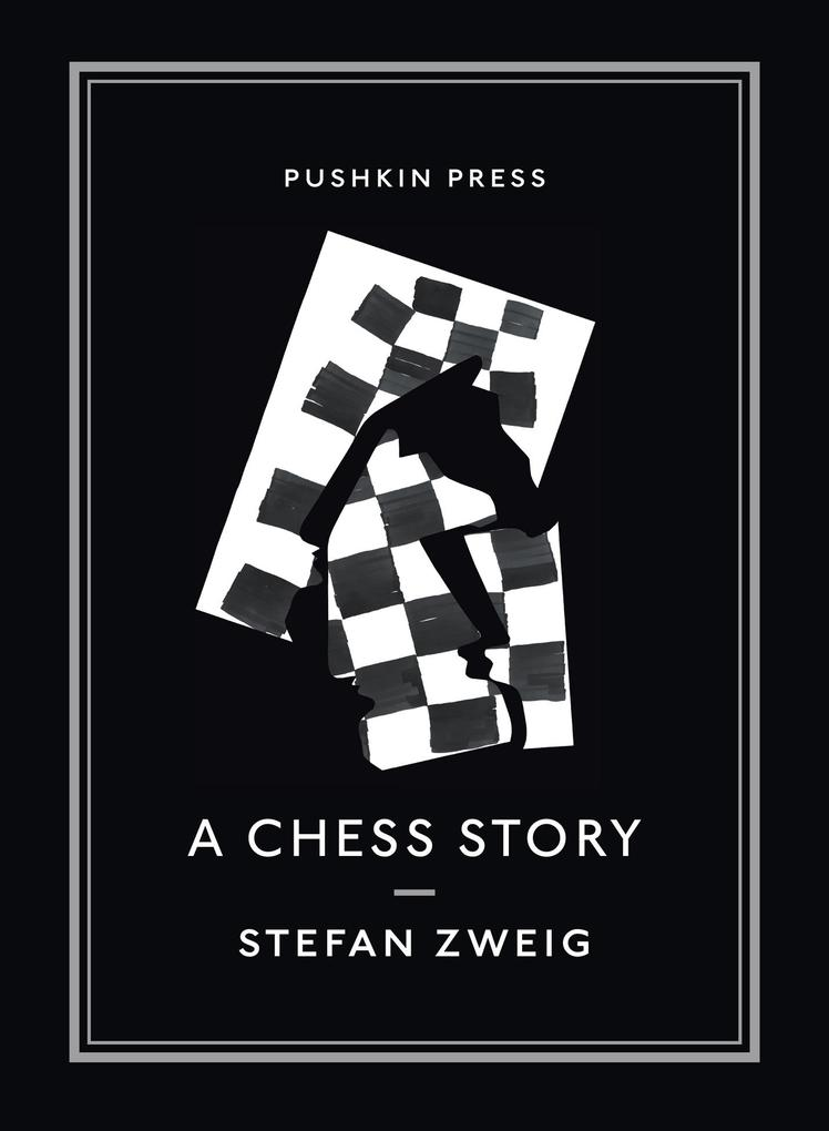 A Chess Story als eBook Download von Stefan Zweig