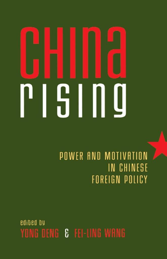 China Rising als eBook Download von