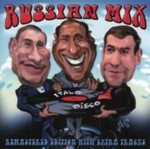 Russian Mix Italo Disco