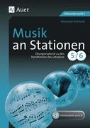 Musik an Stationen 5-6