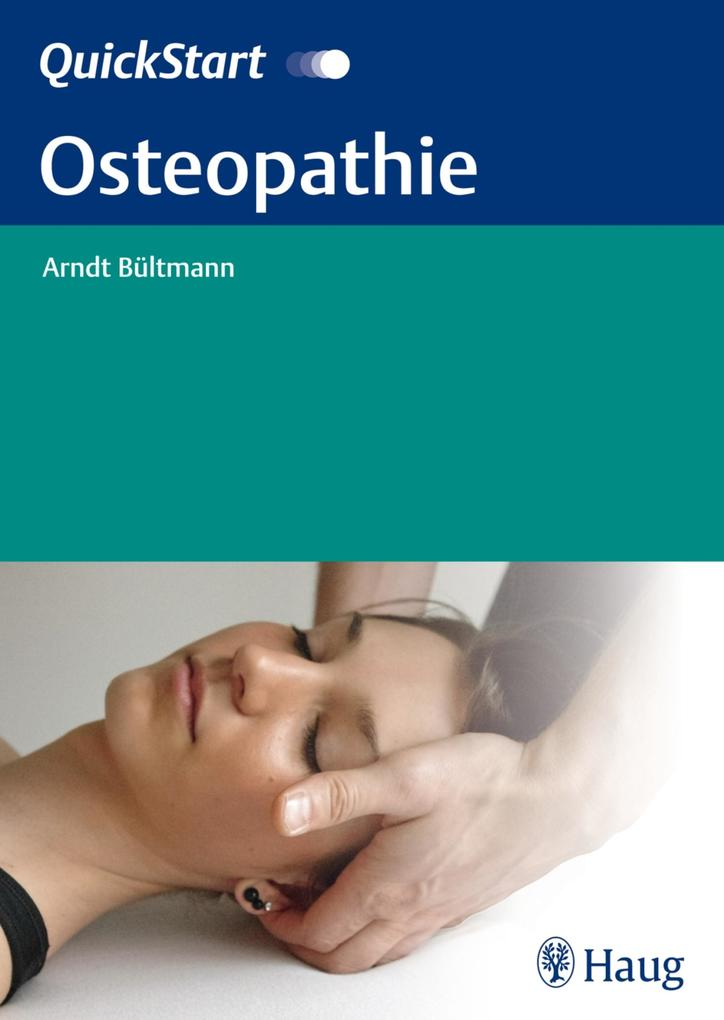 QuickStart Osteopathie als eBook Download von A...